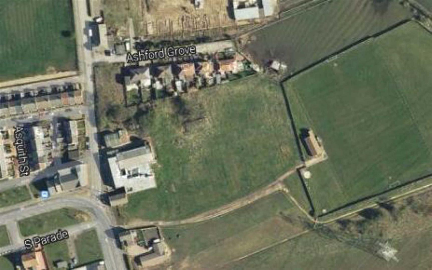 Land Commercial for sale in Ashford Grove, Thornley, Durham